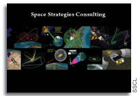 New Introduction to Space Applications Course Offered by Space Strategies Consulting