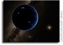 Solar Obliquity Induced by Planet Nine