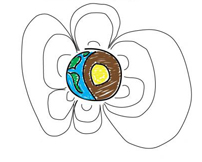 What Did Earth's Ancient Magnetic Field Look Like?