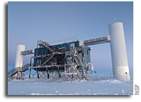 IceCube Search for Sterile Neutrino Fails To Find It