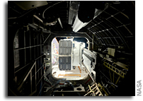 Cubesats Ready For Launch From ISS