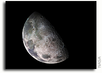 Apollo Rock Samples Capture Key Moments In The Moon's Early History