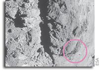 Rosetta Captures Comet Outburst