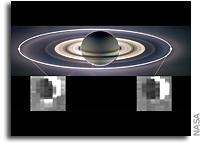 Stellar Occultation Used To Study Enceladus' Plumes