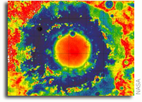 GRAIL Insights Into Giant Lunar Impacts