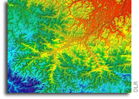 Potential Benefits of TerraSAR-X and TanDEM-X