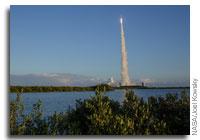 NASA OSIRIS-REx Post Launch Status of Asteroid Sample Return Mission