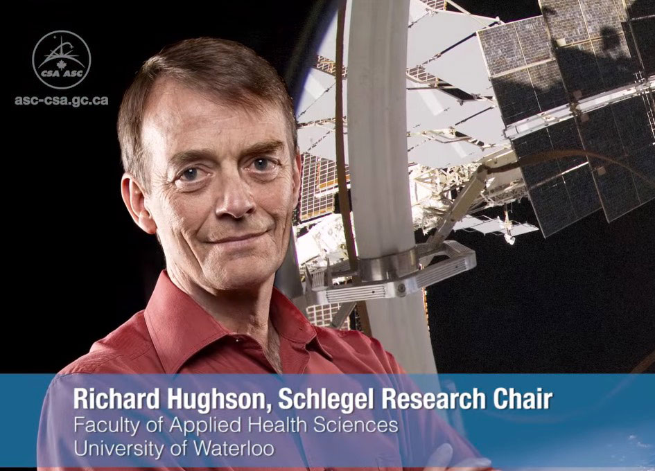 Video: Research on the International Space Station to Fight Cardiovascular Disease