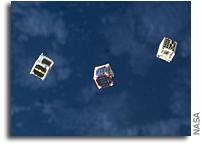 CubeSat Launch Initiative Opens Space to Educators, Nonprofits