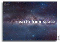 Earth from Space:  Living Planet Symposium 2016 Special