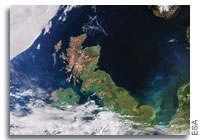 Earth from Space: United Kingdom