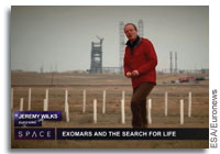 Video: ESA Euronews - Is there life on the Red Planet?