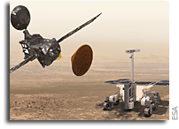 Second ExoMars Mission Launch Moved Back to 2020