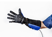 Robotic Power Glove Developed By NASA/GM Partnership