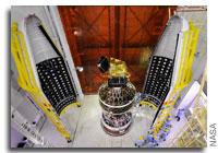 India's PSLV-C35 With SCATSAT-1 Set for Launch Monday, September 26
