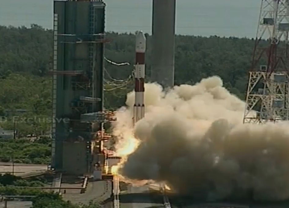 Indian Rocket Launches Canada's M3MSat and CLAIRE Satellites