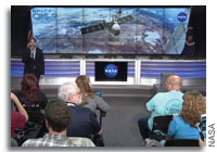 Press Briefing: What's on the SpaceX Dragon Cargo to the ISS
