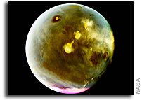 Ultraviolet View of Mars From MAVEN