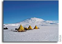 Antarctica Provides ICE to Study Behavior Effects in Astronauts