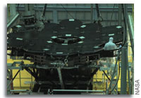 Video: James Webb Space Telescope Primary Mirror Installation Complete