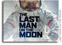 The Last Man on The Moon Wants You To Go Back