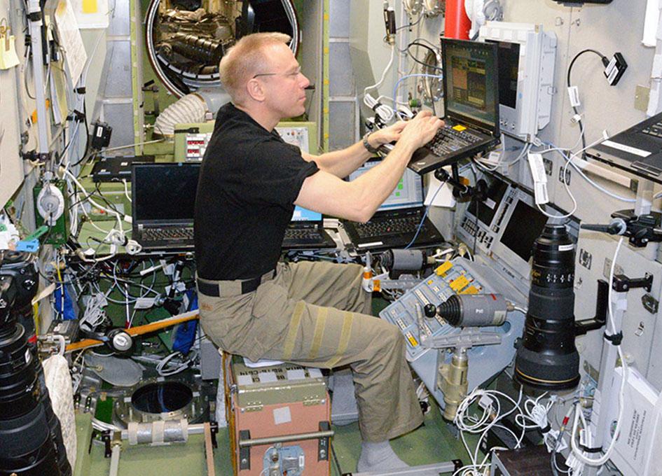 nasa space station inside - photo #28