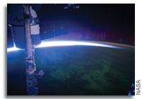 NASA International Space Station On-Orbit Status 29 April 2016