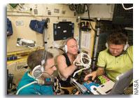 NASA International Space Station On-Orbit Status 4 May 2016