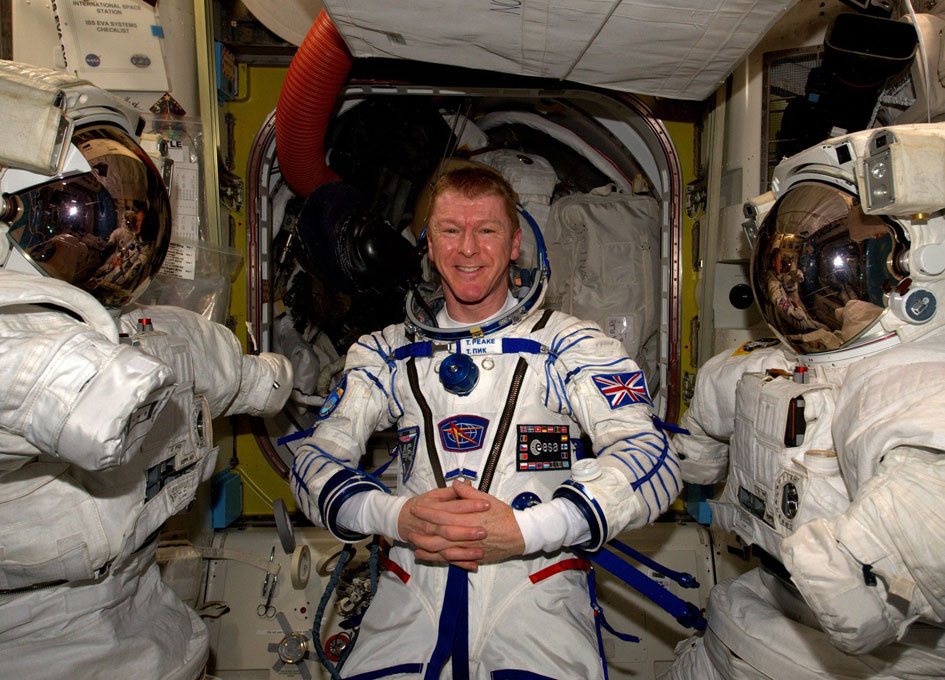 iss for space suits - photo #10