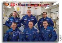 NASA International Space Station On-Orbit Status 15 June 2016