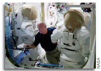 NASA International Space Station On-Orbit Status 22 June 2016