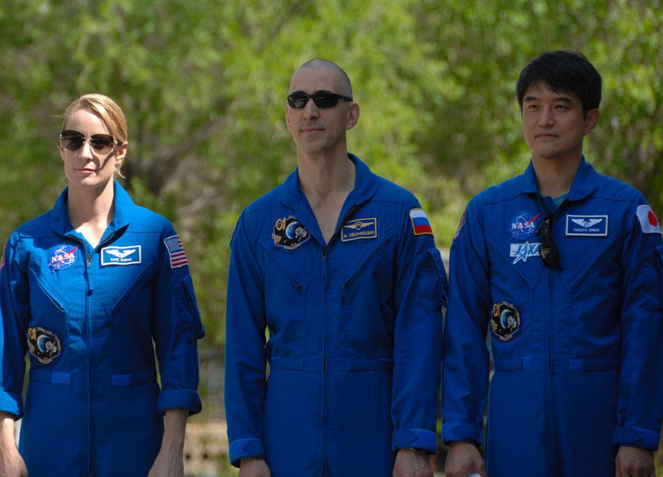 NASA International Space Station On-Orbit Status 28 June 2016