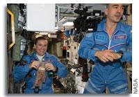 NASA International Space Station On-Orbit Status 13 July 2016