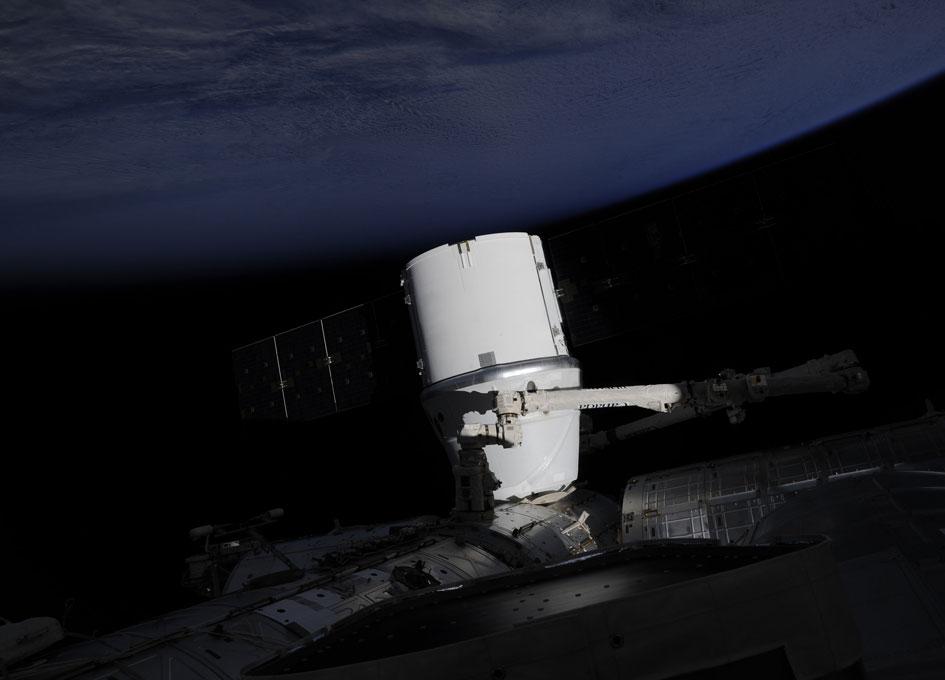 NASA International Space Station On-Orbit Status 20 July ...