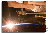NASA International Space Station On-Orbit Status 22 July 2016