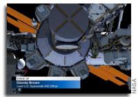 NASA International Space Station On-Orbit Status 16 August 2016