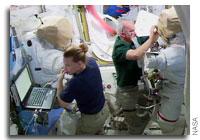 NASA International Space Station On-Orbit Status 18 August 2016