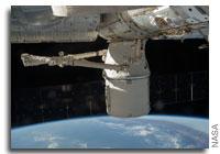 NASA International Space Station On-Orbit Status 23 August 2016