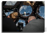 NASA International Space Station On-Orbit Status 25 August 2016