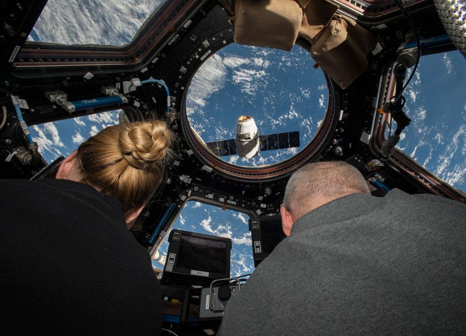 NASA International Space Station On-Orbit Status 25 August ...