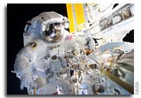 NASA International Space Station On-Orbit Status 29 August 2016