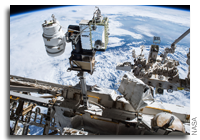 NASA International Space Station On-Orbit Status 12 September 2016