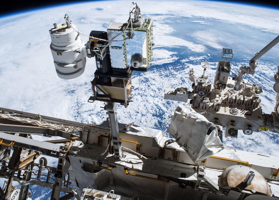 NASA International Space Station On-Orbit Status 12 ...