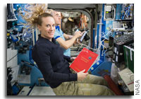 NASA International Space Station On-Orbit Status 20 September 2016