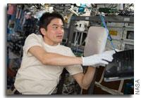 NASA International Space Station On-Orbit Status 22 September 2016