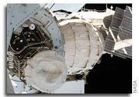 NASA International Space Station On-Orbit Status 29 September 2016