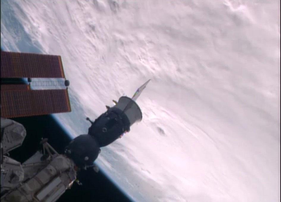 NASA International Space Station On-Orbit Status 3 October ...