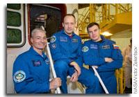 NASA International Space Station On-Orbit Status 17 October 2016