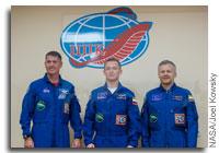 NASA International Space Station On-Orbit Status 18 October 2016