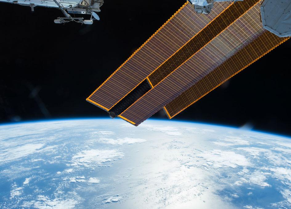 International Space Station  NASA